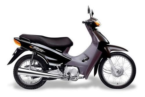 seguro de moto para biz 100
